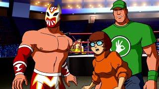 WWE Scooby Doo! WrestleMania Mystery - OSW Review 36