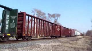 CN 8809 West - Plainfield, IL