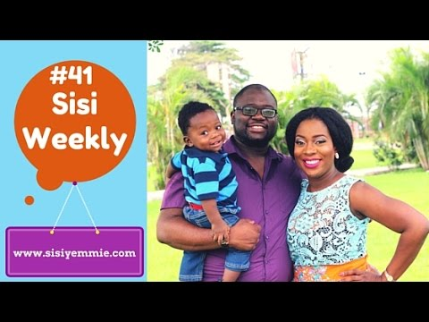 LIFE IN LAGOS : SISI WEEKLY EP #41