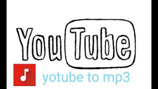 Cara dwnload video youtube langsung jadi mp3 pakai hp androit