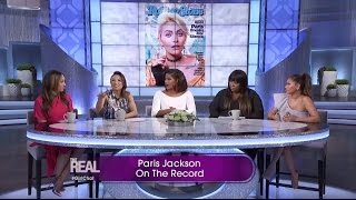 Girl Chat: Paris Jackson on the Record - Part 1