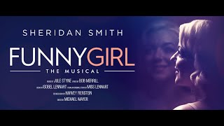 Behind the Scenes: Funny Girl Fit-Up (Savoy Theatre)