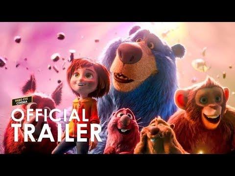 WONDER PARK Trailer 2 2019 Animation Movie mp4 HD