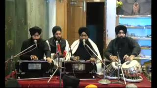 Bhai Balpreet Singh Ji Noor (Ludhiana) - G.Bhagat Jodharam Ji,Faridabad 14Dec2013
