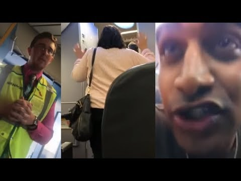 Midflight Meltdowns And Airport A Holes 8