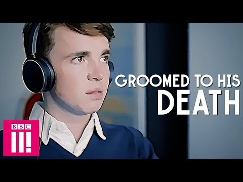 Xxx Mp4 Groomed Through Gaming The Murder Of Teenager Breck Bednar 3gp Sex