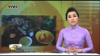 Bản tin thời sự Tiếng Việt 21h - 11/02/2015