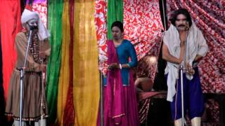 sukha ram saroa drama 2016  part 3 of 1