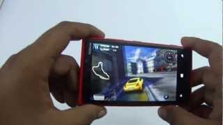 Nokia Lumia 920 Gaming Review by Gadget Diary