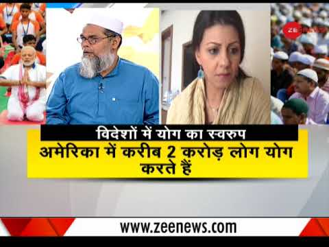 Xxx Mp4 Why Shia Vs Sunni In The Name Of Yoga Watch Special Debate 3gp Sex