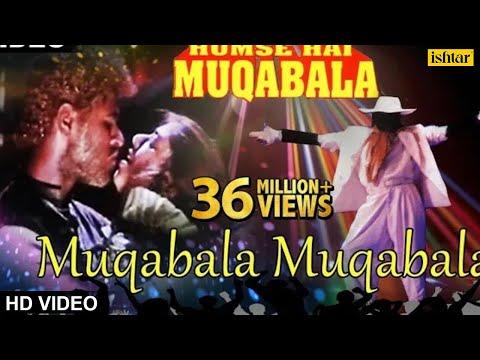 Xxx Mp4 Muqabala Muqabala Video Song Hum Se Hai Muqabala Parbhu Deva A R Rahman Best Dance Song 3gp Sex
