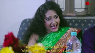 Trishna   Short Film   Binjola Films Bangla