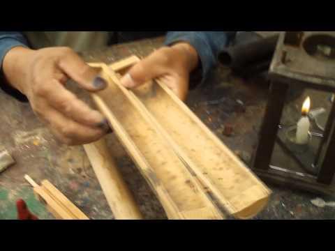 artesanias de madera
