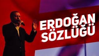 erdoğan sözlüğü