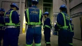 Formation en Santé et sécurité dans un contexte minier