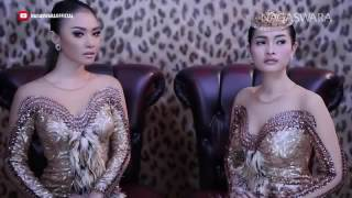 Duo Anggrek gara gara dia offical video