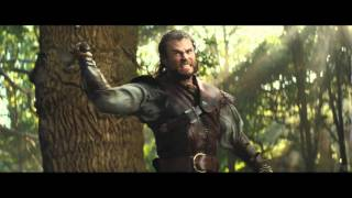Movie Trailer: Snow White and the Huntsman (1080p Full HD)