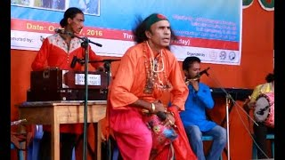 পাগলা ঘোড়া রে সরাসরি কুদ্দুস বয়াতি | amar pagla ghora re koi manus koi loiya jaw