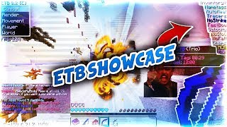 ETB CLIENT SHOWCASE