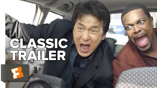 Rush Hour 3 (2007) Official Trailer 2 - Jackie Chan, Chris Tucker Movie HD