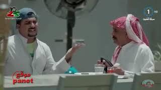 مقطع من مسلسل حريم ابوي.