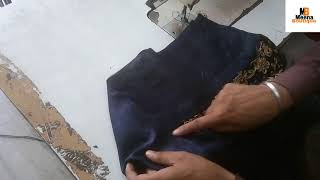 इतना सुन्दर Umbrella cut net lehenga पहनकर शादी या पार्टी में जाओगे तो सिर्फ आप ही दिखागे/skirt