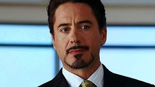 "Tony Stark - ""I Am Iron Man"" - Ending Scene - Iron Man (2008) Movie CLIP HD"