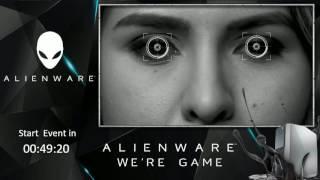Alienware DOTA2 Tournament @ TGS BiG 2016 Day 1