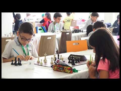 Düzce Üniversitesi Satranç Turnuvası 2018
