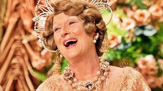 FLORENCE FOSTER JENKINS | Trailer deutsch german [HD]