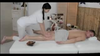 Body Massage For Men