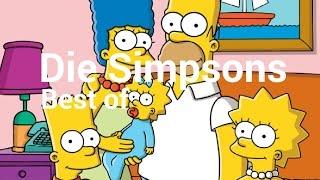Best of Simpsons [German]