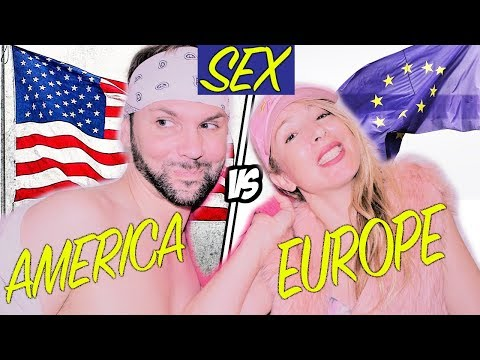 Xxx Mp4 Sex In America Vs Europe 3gp Sex