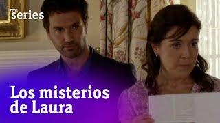 Los misterios de Laura: La clave del misterio del Club Diógenes | RTVE Series