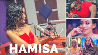 Hamisa Mobetto: aeleza YOTE Kumroga DIAMOND / SAUTI ni ZANGU / Hajielewi / Tumeachana.