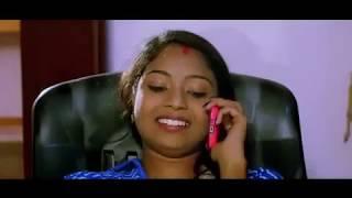 Malayalam romantic phone call