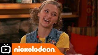 Nicky, Ricky, Dicky & Dawn | Little Salami | Nickelodeon UK