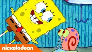 SpongeBob Schwammkopf - Gary und die Liebe