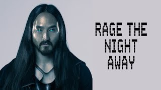 Rage The Night Away (Official Audio) - Steve Aoki ft. Waka Flocka Flame