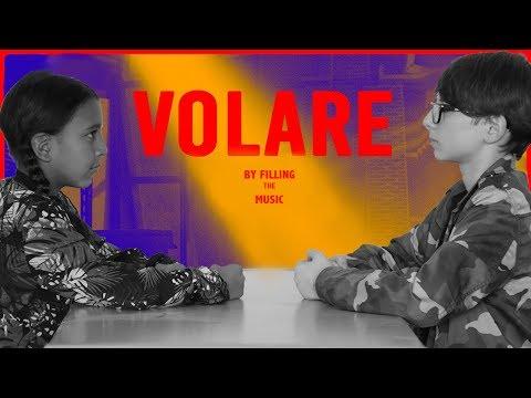 Xxx Mp4 Volare Cover Fabio Rovazzi Feat Gianni Morandi 3gp Sex