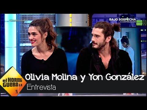 Xxx Mp4 Yon González Quot No Nos Enteramos De Quién Es El Malo De Bajo Sospecha Ni Leyendo Los Guiones Quot 3gp Sex