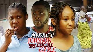 Mercy Johnson The Local Girl  Season 1 - 2017 Latest  Nigerian Nollywood Movie