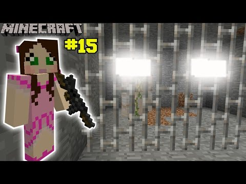 Minecraft: THE TERRIBLE TRAP MISSION - The Crafting Dead [15]