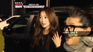 [enews24.net] 김희선, 택시 '미공개 영상' 대방출