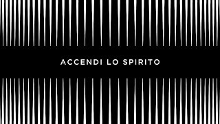 Dolcenera - Accendi Lo Spirito (Video Lyrics)