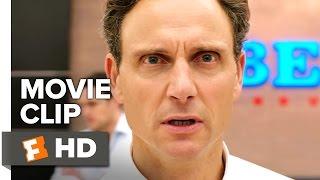 The Belko Experiment Movie CLIP - We Need Order (2017) - Tony Goldwyn Movie