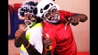 GLOBAL COMEDY: Vunja Mbavu ,Kobero na Kishoka Sehemu ya 2