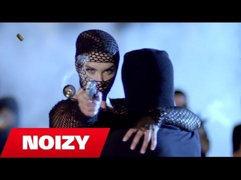 Xxx Mp4 Ciljeta Ft Noizy Gangsta Love Official Video HD 3gp Sex
