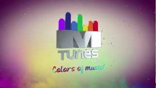 MTunes HD - Colors of Music - Coming Soon