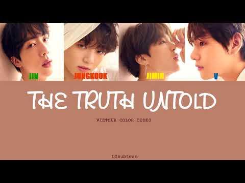 Xxx Mp4 VIETSUB THE TRUTH UNTOLD BTS 방탄소년단 Feat Steve Aoki Love Yourself TEAR 3gp Sex
